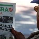 Alcaldes de Baja California acusan de extorsión a medios de comunicación