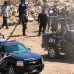 Sufre atentado alcalde de Choix, Sinaloa