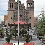 Convocan a invertir en Centro Histórico de Ciudad Juárez