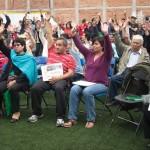 Los gobiernos exitosos comparten el poder: J. R. Castelazo