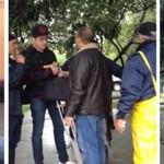 Policía de Zapopan ingresa a ITESO para detener a estudiante (Video)