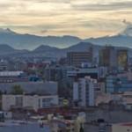 Disminuye contaminación en Ciudad de México: Mancera
