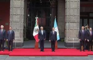 Firma_Acuerdo_Mexico_Guatemala_Gas_Alcaldes_De_Mexico