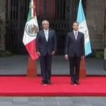México llevará gas a Centroamérica