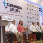 Fuerza Ciudadana de Chiapas en buen nivel, policía aún con deficiencias