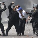 Impide impunidad que ciudadanos perciban aumento de paz