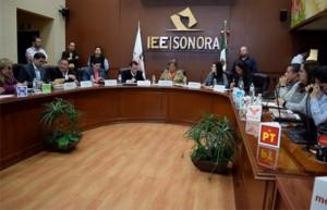 Inicia_Registro_Candidatos_Sonora_Elecciones_2015_Alcaldes_Mexico