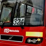 Capital extranjero financiará Metrobús de CDMX