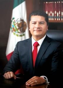 Luis Antonio Macias Trejo