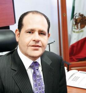 Maurilio Ochoa Millán