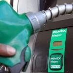 México compra gasolina a 8 pesos y la vende en trece