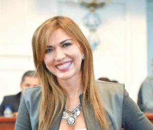 Miriam Saldana cháriz