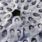Diversas ONG exigen a gobierno apoyo en búsqueda de normalistas