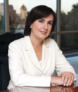 Patricia Mercado