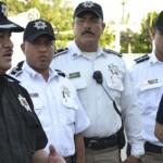 Piden destituir a mando policial que organizó práctica de tiroen fiesta