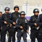 Policías de Tabasco golpean a mujeres, gobernador justifica las acciones