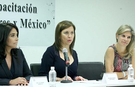 Senadoras_organzian_foro_capacitacion_politica_Alcaldes_de_Mexico