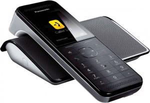 Telefono inalámbrico DECT