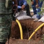 Senado aprueba ley para prevenir robo de hidrocarburos