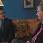 """Vicente Fox pide a padres de normalistas """"aceptar la realidad"""" (Video)"""