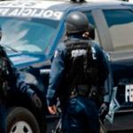 Desarman a 99 elementos de policía municipal en Veracruz