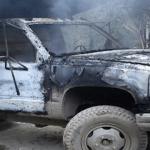 Detienen a Alcalde en Oaxaca implicado en balacera