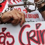 México, segundo lugar en impunidad