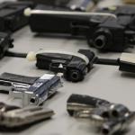 72% de armas ilegales que entran a México son de Estados Unidos
