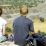 Alertan a viajeros de EU de riesgos en 21 estados de México