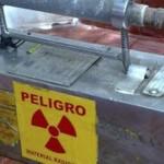 Alerta en 5 estados por peligrosidad de material radioactivo robado