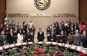 Analizaran_Propuestas_Electorales_INE_Foros_Alcaldes_de_Mexico