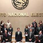 Analizará INE contenido de propuestas electorales en siete foros
