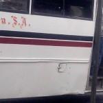 Aumenta tarifa de transporte en Oaxaca sin autorización