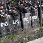 Avalan nueva Ley de Seguridad Pública del Distrito Federal