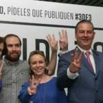 Candidatos transparentes, de un acto voluntario hacia uno obligatorio