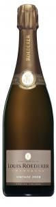 Champagne Brut Vintage 2008