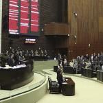 Diputados desechan más de mil iniciativas por falta de dictamen