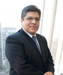 Eduardo Morin Maya