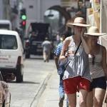 Yucatán atraviesa fase crítica de temporada de sequía