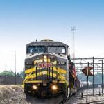El tren más Productivo de América Latina