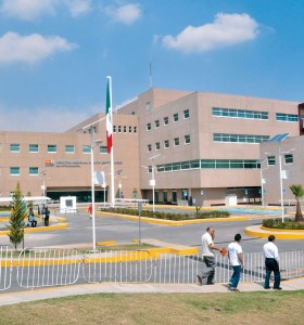 Hospital Secretaraa de Salud