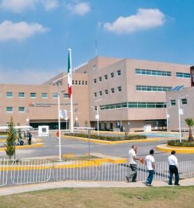 Hospital Secretaraa de Salud