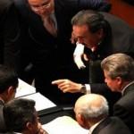 Reforma Política del DF insuficiente y en beneficio del PRI: oposición