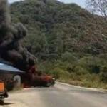 Violencia en Jalisco cobra vida de jefe policiaco y 15 elementos de la Fuerza Única