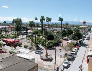 Matamoros Coahuila