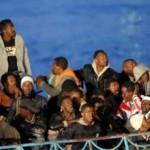 Mueren 400 inmigrantes por naufragio de embarcación en el Mediterráneo