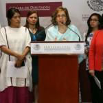 Acoso y violencia política contra mujeres aumenta: Mujeres en Plural