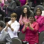 Partidos se siguen resistiendo a la paridad: Inmujeres