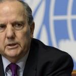 Denuncia relator de la ONU presiones para minimizar tortura en México
