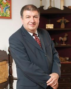 Raul Banitez Manaut